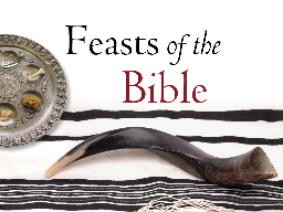 Feast of Tabernacles PowerPoint PPT Presentation