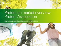 Protection market overview