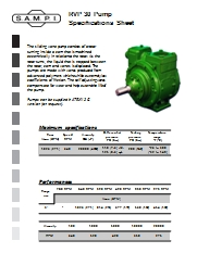 The sliding vane pump consists of a rotor turning inside a PowerPoint PPT Presentation