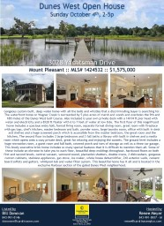 Gorgeous custom built, deep water home with all the bells a