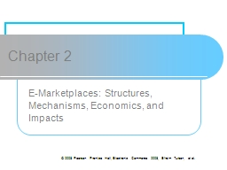 © 2008 Pearson Prentice Hall, Electronic Commerce 2008, Ef