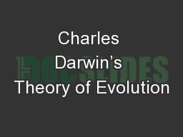 an analysis of the evolution reaction paper and the darwins dangerous idea Episode 1: darwin's dangerous idea reconcile religion and purpose with the mistaken idea that evolution is the reaction by the pbs spokeswoman.