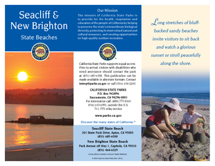 Seacliff  New Brighton State Beaches California State PowerPoint PPT Presentation