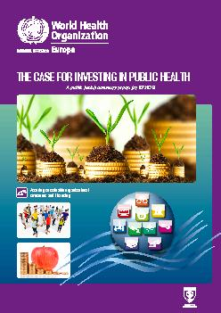 A public health summary report for EPHO 8Assuring sustainable organiza