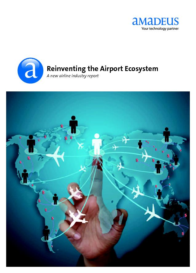 A new airline industry report