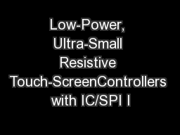 Low Power Screen : Ultra low power pll implementations powerpoint