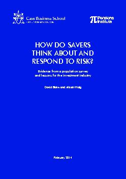 HOW DO SAVERS PowerPoint PPT Presentation