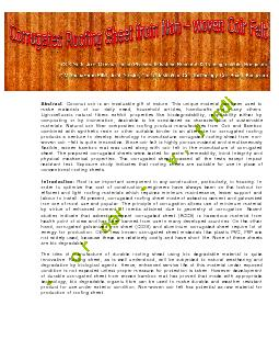 All India Final Estimates of area and production of Coconut PowerPoint PPT Presentation