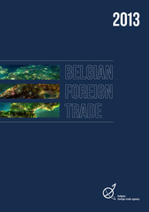 CONTENTS BELGIAN foreign TRADE in  EXPORTS PowerPoint PPT Presentation