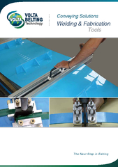 Welding  Fabrication Tools Conveying Solutions The Nex PowerPoint PPT Presentation