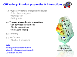 CHE2060 4:  Physical
