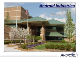 Android Industries