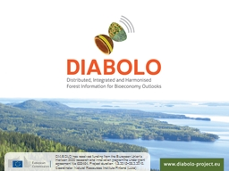 DIABOLO has received funding from the European Union's Ho