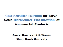 Cost-Sensitive Learning