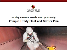 Turning Renewal Needs into Opportunity: