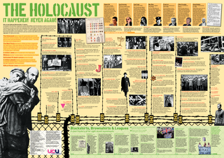 Why we mark Holocaust Memorial Day  January As educato