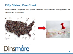 Fifty States, One Court: