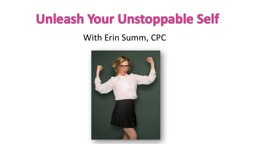 Unleash Your Unstoppable Self