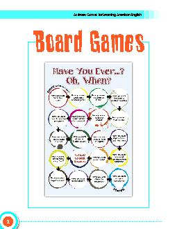 Activate Games for Learning American English  Activate
