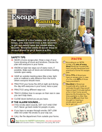 Keeping Your Community Safe with Home Fire Escape Drills NFPA  Batterymarch Park Quincy MA  www