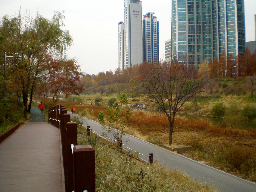 HAN RIVER TAN STREAM  PUBLIC PARKING PowerPoint PPT Presentation