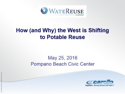 How (and Why) the West is Shifting PowerPoint PPT Presentation