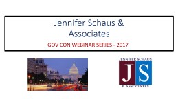 Jennifer Schaus &  Associates