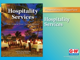 7 Hotel Food and Services