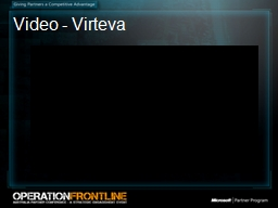 Video -  Virteva How to Sell & make Money with MS Online Services