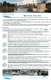Task Force Activities We are working together on a new approach that identifies sources of PCBs and