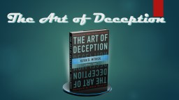 The Art of Deception Kevin