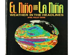 WHAT IS EL NINO? El Nino occurapproximatelyevery 3 to 5 years and can last from 6 months 2 over