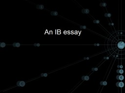 An IB essay  Using supply and demand analysis, explain why the price of agricultural goods tends t