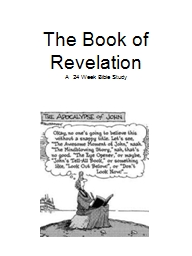 The Book of  Revelation A  24 Week Bible Study
