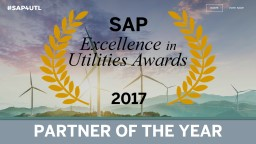 PARTNER OF THE YEAR From ERP modernization to S/4, CIS, SaaS and Cloud IaaS adoption, analytics,