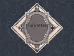 The Pattern P-Prayer A-attitude