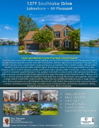 2769 Oak Manor Drive Dunes West ~ Mt Pleasant