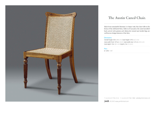 Made from sustainable Burmese or Asian teak this chair