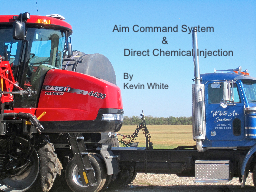 Aim Command System   &
