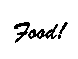 Food! Humans and Nutrition
