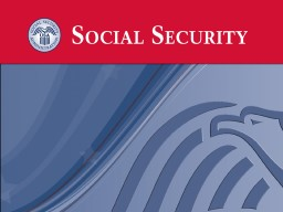 58 million  people Who Gets Benefits from Social Security?