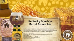 Kentucky  Bourbon  Barrel