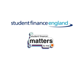 STUDENT FINANCE Student Finance England provide financial support on behalf of the UK