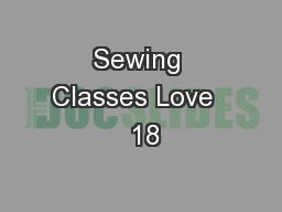 Sewing Classes Love   18
