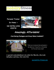 In home fitness company Sun city west AZ PowerPoint PPT Presentation