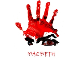 Plot & Context Produce a list of ten bullet-points which tell the story of Macbeth