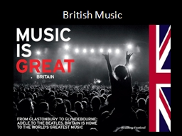 British Music Most Famous British Bands - Queen