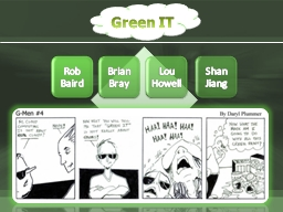 Green IT Dogs Playing Video Poker PowerPoint PPT Presentation
