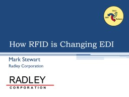 Mark Stewart Radley Corporation
