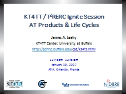 KT4TT  /  T 2 RERC  Ignite Session